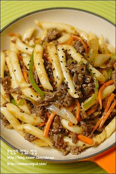 Korean Street Food, Korean Food, Cooking Recipes For Dinner, No Cook Meals, Korean Side Dishes, Home Food, Food Plating, Asian Recipes, Food Photography