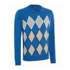 Tommy Hilfiger Mission Multi Stripe Golf Polo Shirt