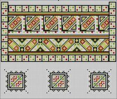 Cross Stitching, Cross Stitch Patterns, Advent Calendar, Embroidery, Beads, Holiday Decor, Crafts, Inspiration, Home Decor