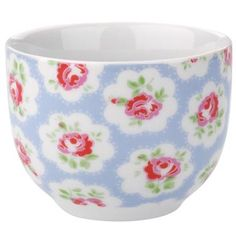 Cheerful+china+you+can+mix+and+match+to+create+a+dinner+service+that'll+brighten+up+your+day.