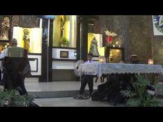 10042016 Memorial of Saint Francis of Assisi 1