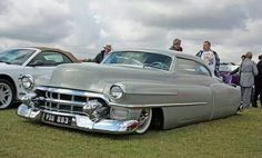 1953 Cadillac Coupe DeVille 61 Series...