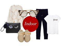 Das sind die schönsten Outfit-Ideen für entspannte Weihnachtsfeiertage