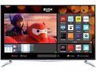 """Bush 48"""" Smart 4K Ultra HD LED TV LED4804UHDT2 Television Entertainment"""