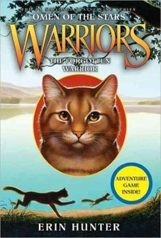 The end of the stars draws near. Three must become four to battle the darkness that lasts forever. . . . With a divided StarClan driving a treacherous rift between the four warrior Clans, the spirits