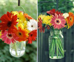 hanging-mason-jars.jpg (550×467)