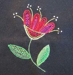 Butik   Textila inslag