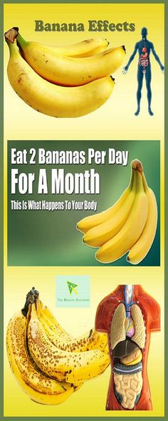 Bananas are the most commonly consumed fruits in the United States, even more that the number of consumed oranges and apples together. In the beginning, bananas have a green color, and do not have spots on the skin, but as they become riper, brown spots start to appear and cover the whole fruit....