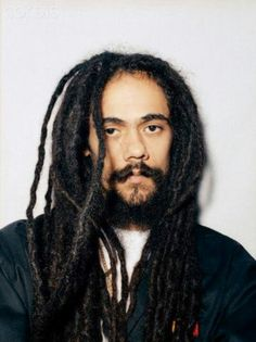 "Damian Robert Nesta ""Jr. Gong"" Marley, aka ""Gongzilla"", Jamaican reggae artist. His hugely successful hit, Welcome to Jamrock, which solidified his international status, was controversial in Jamaica due to its negative view of the island. He is the only Jamaican reggae artist in history to win 2 Grammys on the same night, and the only to win in the Best Urban/Alternative Performance category at the Grammys. He is the son of the legendary Bob Marley and Miss World 1976, Cindy Breakspeare."