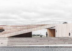 Gallery of Vestre Fjord Park / ADEPT - 16