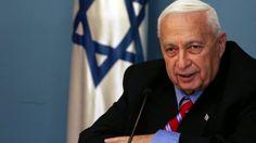 BBC News - Obituary: Ariel Sharon