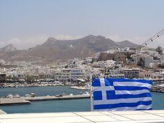 Νάξος (Naxos) in Νάξος, Κυκλάδες