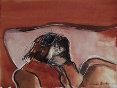 """Amnesia"", By Claudia Barbu @cladiamond"