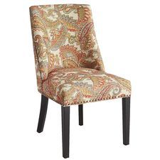 Corinne Fiesta Dining Chair