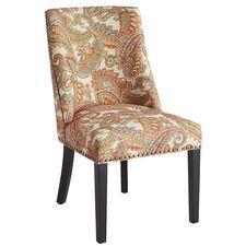 Corinne Dining Chair - Fiesta