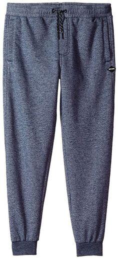Rip Curl Kids - Destination Fleece Pants Boy's Casual Pants