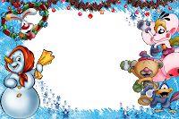 Moldura de Natal com fundo transparente - 1 Frames Png, Princess Peach, 1, Fictional Characters, Christmas Picture Frames, See Through, Molde, Pictures, Fantasy Characters