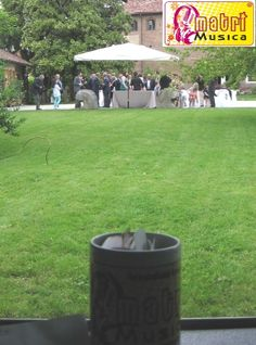 Civil Marriage outdoor wedding
