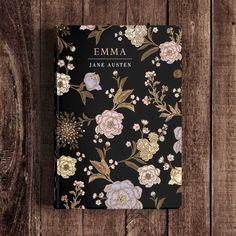 Emma Jane Austen, Jane Austen Books, Jane Austen Persuasion, Jane Eyre, Emma Book, Beautiful Book Covers, Classic Books, Classic Literature, Book Aesthetic