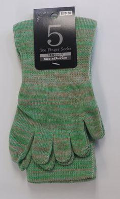 1 Pair of Finger Socks ( 24 ~ 27 cm. / Eur 38 ~ 42 ) http://www.japanstuff.biz/ CLICK THE FOLLOWING LINK TO BUY IT http://www.delcampe.net/page/item/id,0405905057,language,E.html
