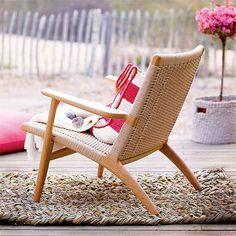 Garten Terrasse Wohnideen Möbel Dekoration Decoration Living Idea Interiors home garden - Die Gartenmöbel