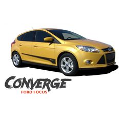 Factory service manual ford focus 2008 2009 2010 2011 httpwww ford focus converge lower rocker panel door body vinyl graphics kit 2012 2013 2014 2015 2016 2017 fandeluxe Images