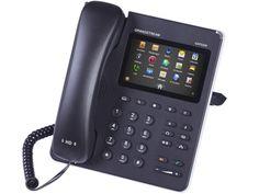 Grandstream GXP2200 Enterprise Multimedia Phone for Android