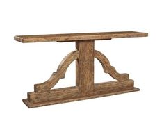 Shop For Furniture Classics Bracket Console, And Other Living Room Console  Tables At Howell Furniture In Beaumont And Nederland, TX And Lake Charles,  LA.