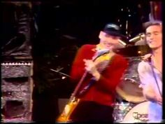 ▶ Cheap Trick 03 14 78 TV Appearance Southern Girls - YouTube