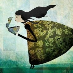 Fatinha Ramos on The Creative Finder