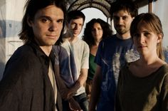 """LISTEN: Dirty Projectors Release """"There's A Fire"""" Along With Tour Dates"""