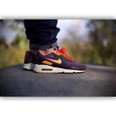 Nike Air Max 90 BRS