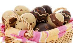 La tradición de los huevos de Pascua | Santa Grata | Ingredientes para Postres fantástico post para hacer estas delicias.