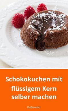 Schokokuchen mit flüssigem Kern selber machen Make your own chocolate cake with a liquid core eatsmarter. Sugar Cream Pie Recipe, Ginger Bread Cookies Recipe, Cream Pie Recipes, Cookie Recipes For Kids, Holiday Cookie Recipes, Easy Cookie Recipes, Sweet Cream Pie, Christmas Sugar Cookie Recipe, Christmas Cookies