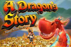 Žiarivé bohatstvo čaká v jaskyni! Staňte sa statočným hrdinom a porazte draka Ruffa, ktorý sa nechce s nikým deliť o svoje drahocenné poklady.  http://www.hracie-automati.com/novinky/hra-tyzdne-dragon-story  #HracieAutomaty #VyherneAutomaty #Jackpot #Vyhra #Novinka #DragonStory