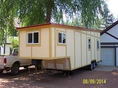 Tiny House Gooseneck Trailer Plans galleryhipcom The