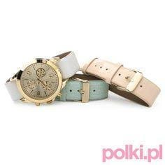 Pastele wiosna 2014, zegarek, Reserved #polkipl #moda #fashion #wiosna2014 #lato2014