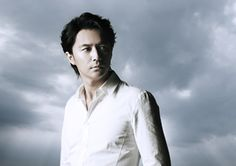 "Fukuyama Masaharu announces new single ""Beautiful life/GAME"""