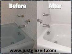 The 20 Best Bathtub Refinishing Images On Pinterest Bathtub