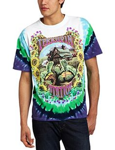 Liquid Blue Men's Grateful Dead Terrapin Station T-Shirt - http://bandshirts.org/product/liquid-blue-mens-grateful-dead-terrapin-station-t-shirt/