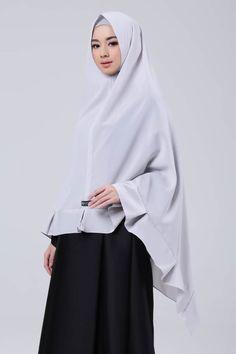 Kruya Khimar | Koleksi Khimar Muslimah Kruya Khimar Dari Belyanza | HIJUP