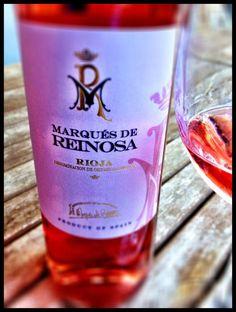 El Alma del Vino.: Bodegas Marqués de Reinosa Rosado 2014.