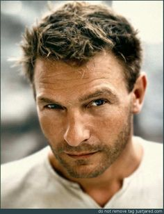 Thomas Kretschmann    I may have to move to Germany.