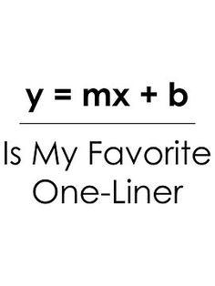 'Math Pun One-Liner' Poster by TheLoonMoon - Mathe Ideen 2020 Funny Math Puns, Math Humor, Nerd Humor, Teacher Humor, Math Teacher Quotes, Math Sayings, Biology Humor, Grammar Humor, Teacher Stuff