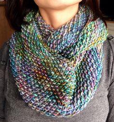 Malabrigo Knitting Patterns : Knitted Shawls, Shawlettes, Ponchos and Cowls on Pinterest Shawl, Ravelry a...