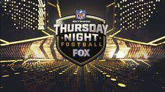 Thursday Night Football | FOX Sports | NFL Network on Behance