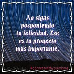 """""""No es lo mismo estar alegre a ser feliz"""" http://www.connectwithyourmisma.com/no-es-lo-mismo-estar-alegre-ser-feliz/ #connectwithyourmisma #blog #share #follow"""