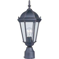 Progress Lighting P5715-108 1-Light Small Outdoor Wall Lantern.. Top Daily Deal