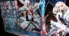 Creed's Ezio Joins the Cast of Soul Calibur 5