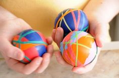 How To Make Juggling Balls – One Crafty Place